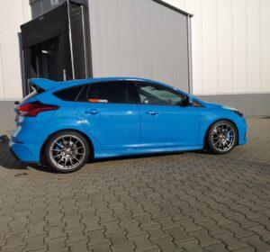 Lekkie felgi aluminiowe ProTrack &  Focus RS MK3